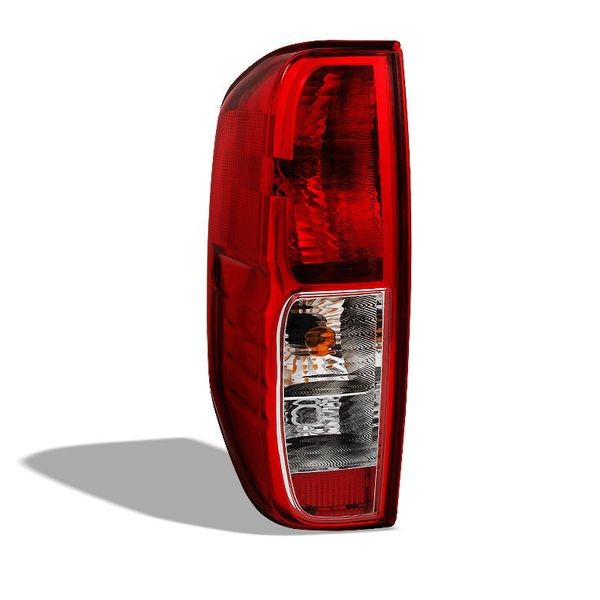 05-14 Nissan Frontier OEM Style Replacement Tail Lights - Driver Side