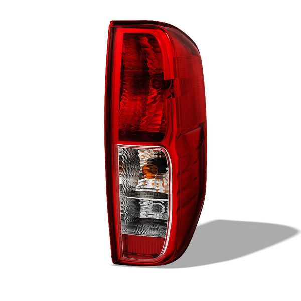 05-14 Nissan Frontier OEM Style Replacement Tail Lights - Passenger Side