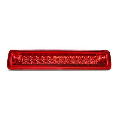 05-18 Chevy Colorado / GMC Canyon Red Lens LED 3rd Brake Light