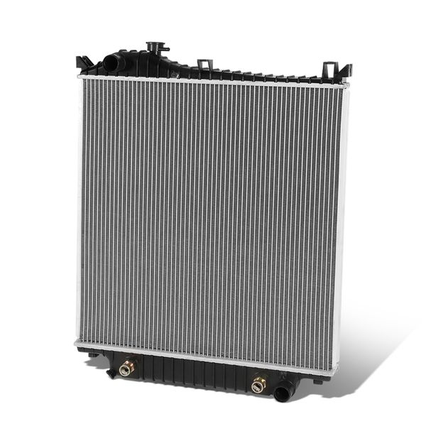 06-07 Ford Explorer Sport Trac AT OE Style Aluminum Cooling Radiator 2816