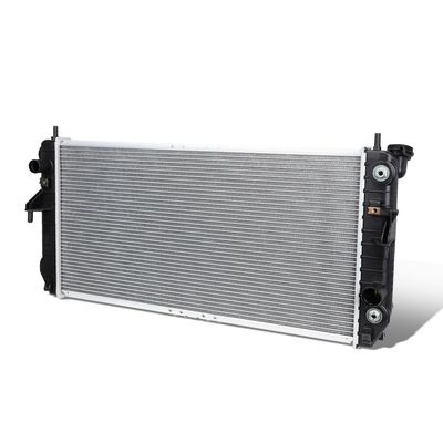 06-08 Buick Lucerne 3.8L AT OE Full Aluminum Core Radiator Replacement 2854