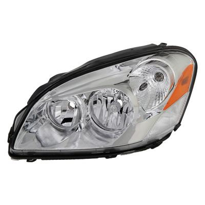 06-08 Buick Lucerne CX ( Only Fit Models without Fog Lights ) Driver Side Headlight -OEM Left