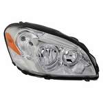 06-08 Buick Lucerne CX ( Only Fit Models without Fog Lights ) Passenger Side Headlight -OEM Right