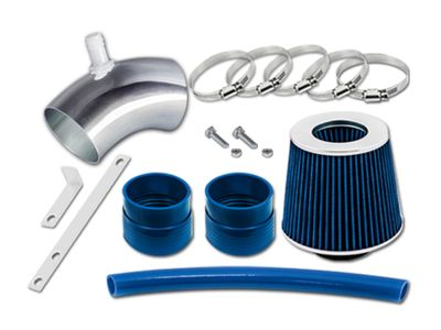 06-08 Hyundai Sonata 3.3L V6 Short Ram Air Intake Kit - Blue