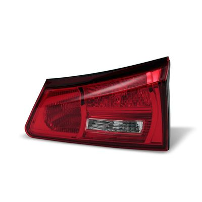 06-08 Lexus IS250 IS350 OEM Style Replacement Inner Trunk Tail Lights - Driver Side