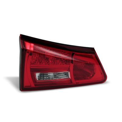 06-08 Lexus IS250 IS350 OEM Style Replacement Inner Trunk Tail Lights - Passenger Side