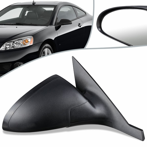 06-09 Pontiac G6 Coupe OE Style Power Side View Door Mirror Right