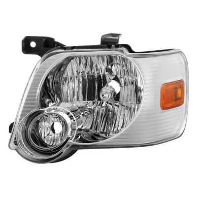 06-10 Ford Explorer / 07-10 Sport Trac Replacement Headlights - Driver Side