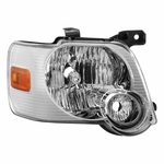 06-10 Ford Explorer / 07-10 Sport Trac Replacement Headlights - Passenger Side