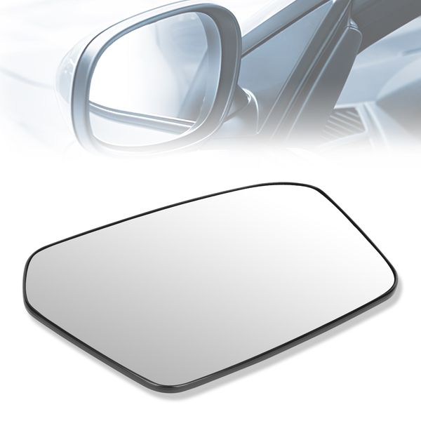 06-10 Ford Fusion Milan OE Style RH Right Side Door Mirror Glass Lens