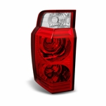 06-10 Jeep Commander OEM Style Replacement Tail Lights - Driver Side