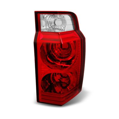 06-10 Jeep Commander OEM Style Replacement Tail Lights - Passenger Side