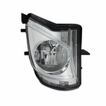 06-10 Lexus IS250 IS350 Replacement Fog Lights OE-Style - Passenger Right Side