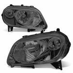 06-11 Chevy HHR  Headlight Assembly (Driver & Passenger Side) - Smoked / Clear