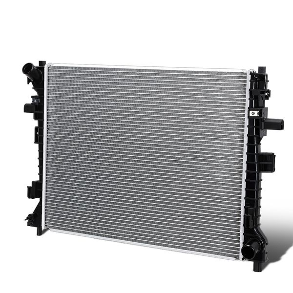 06-11 Ford Crown Victoria/Town Car AT OE Style Aluminum Cooling Radiator DPI 2852