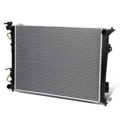 06-11 Hyundai Azera/Kia Optima AT OE Aluminum Engine Cooling Radiator 2831