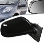 06-11 Toyota Yaris Hatchback OE Style Power Side Door Mirror Right TO1321230