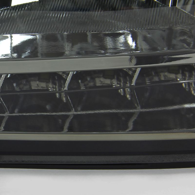 06 15 Chevy Impala 06 07 Monte Carlo Led Drl Headlights