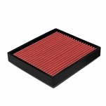 06-18 Toyota Camry/Corolla/Lexus/Scion Drop-In Panel Cabin Air Filter Red