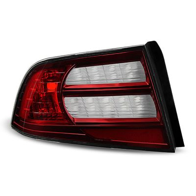 07-08 Acura TL [Also Fit  MY04-05] [Non-Type S] OE Style Tail Lights - Driver Side