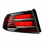 07-08 Acura TL Type S [Also Fit MY04-06] Driver Side OE Style Tail Lights