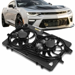 07-08 Ford Escape 2.3L OE Style Replacement Radiator Cooling Fan FO3115167