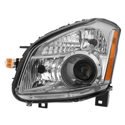 07-08 Nissan Maxima [Halogen Model] Replacement Headlights - Driver Side
