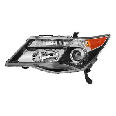 07-09 Acura MDX [Factory HID Model] OE-Style Headlights - Left Driver Side