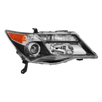 07-09 Acura MDX [Factory HID Model] OE-Style Headlights - Right Passenger Side