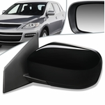 07-09 Mazda CX9 OE Style Powered Side Rear View Door Mirror Left