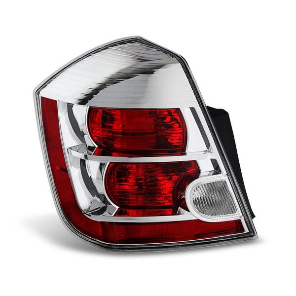 07-09 Nissan Sentra [Non-SE-R] OEM Style Replacement Tail Lights - Driver Side
