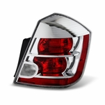 07-09 Nissan Sentra [Non-SE-R] OEM Style Replacement Tail Lights - Passenger Side