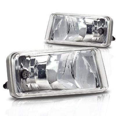 07-11 Chevy Suburban / Tahoe / Avalnahce (OFF ROAD PACKAGE) OEM Style Fog Lights - Clear