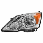 07-11 Honda CR-V OE-Style Replace Headlights - Driver Side Left