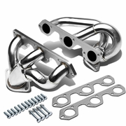07-11 Jeep Wrangler JK 3.0 Stainless Steel Performance Header Exhaust Manifold