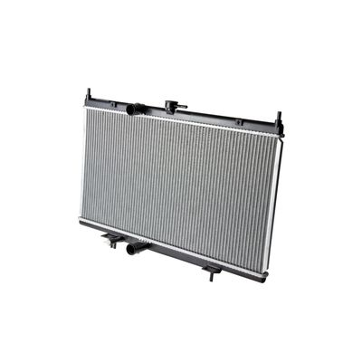 07-11 NISSAN SENTRA B16 2.0L MR20DE MANUAL MT ALUMINUM CORE REPLACEMENT RADIATOR