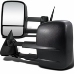 07-13 Chevy Silverado Suburban Tahoe Avalanche / GMC Sierra Yukon [Power|Heated] Tow Side Mirror