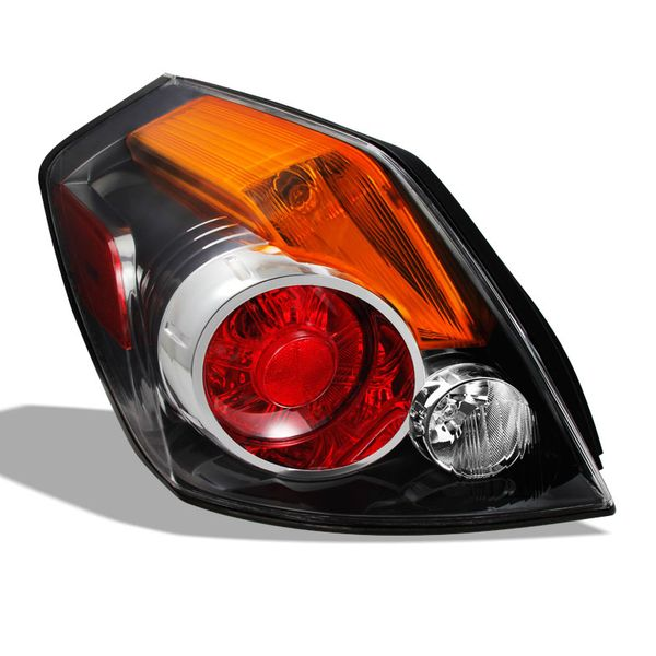 07-12 Nissan Altima 4DR Sedan OEM Style Replacement Tail Lights - Driver Side