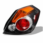 07-12 Nissan Altima 4DR Sedan OEM Style Replacement Tail Lights - Passenger Side