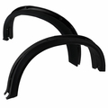 07-13 BMW X5 E70 Arch Extension Fender Flare for 20-inch / 21-inch Wheel