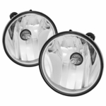 07-13 Chevy Avalanche / 07-14 Suburban Tahoe OE-Style Replacement Fog Lights