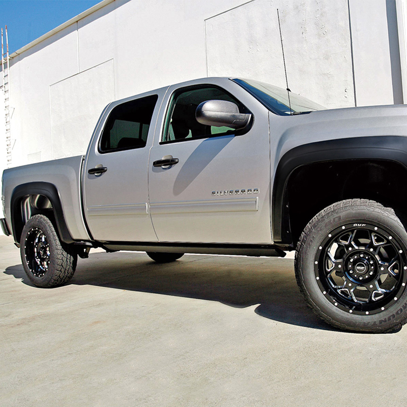 07-13 Chevy Silverado 1500 Factory OE Style [Long Bed
