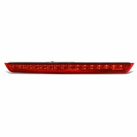 07-14 Chevy Suburban Tahoe / GMC Yukon Red Lens High Mount LED 3rd Brake Light