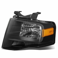 07-14 Ford Expedition Left OE Style Headlight Lamp Replacement FO2502227