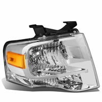 07-14 Ford Expedition Right OE Style Headlight Lamp Replacement FO2503226