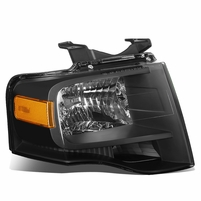 07-14 Ford Expedition Right OE Style Headlight Lamp Replacement FO2503227