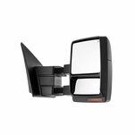 07-14 Ford F150 Power Adjust & Heated Telescoping Towing Mirror - Passenger Side