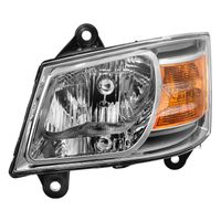 08-10 Dodge Caravan OE-Style Replace Headlights - Driver Side Left