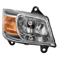 08-10 Dodge Caravan OE-Style Replace Headlights - Passenger Side Right