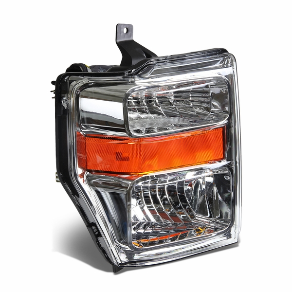 08-10 Ford Super Duty Right OE Style Headlight Lamp Replacement FO2503243